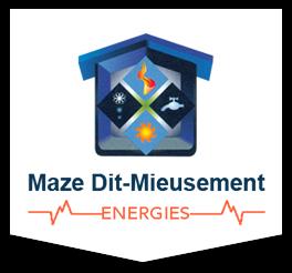MAZE DIT-MIEUSEMENT
